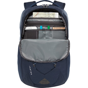 The North Face Jester Sac à dos, shady blue/urban navy